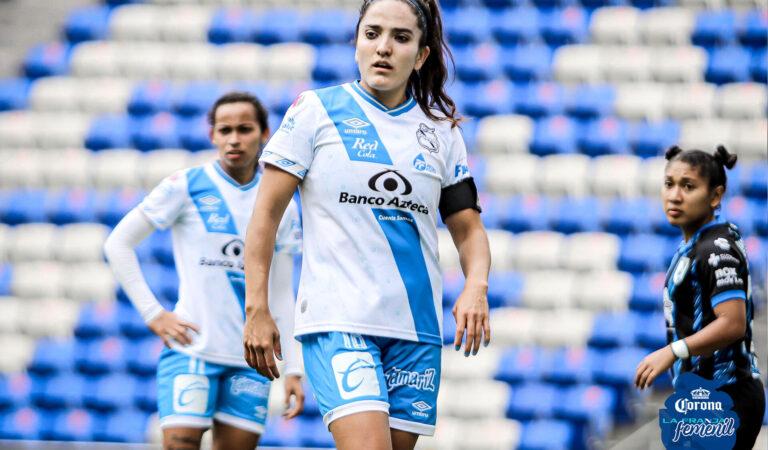 Oxígeno puro para Querétaro Femenil tras quitarle los tres puntos al Puebla en su casa