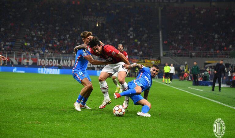 Victoria del Atlético de Madrid de último minuto sobre el Milán en San Siro