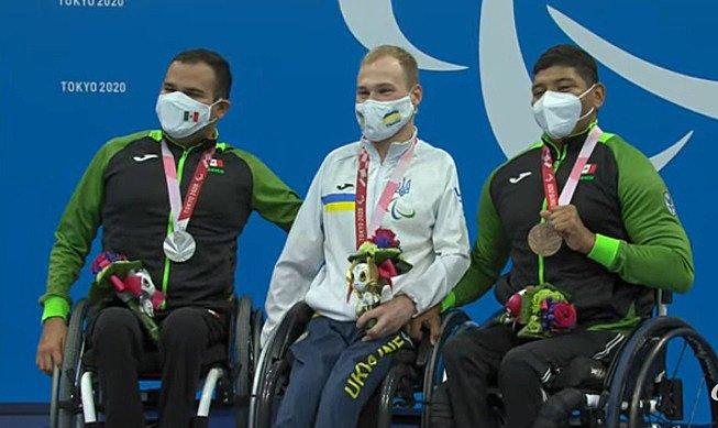 México sigue sumando medallas en los Juegos Paralímpicos Tokio 2020