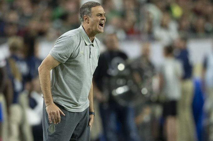 """""""El partido de mañana es difícil, contra una selección muy difícil"""": Jorge Theiler"""