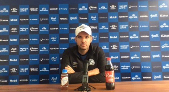 """""""Tenemos una final donde debemos de hacer pesar nuestro estadio"""". – Nicolás Larcamón"""