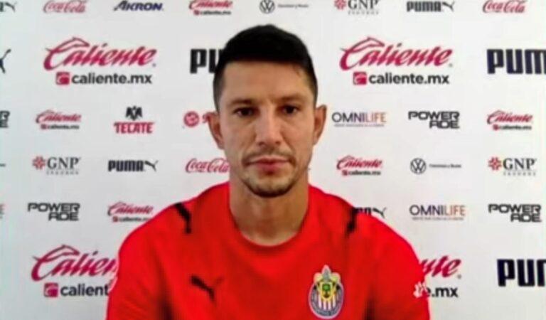 """""""Tenemos años sin convencer, solo con resultados nos ganaremos a nuestra afición"""": Jesús Molina"""