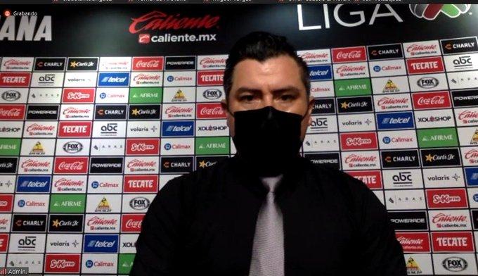 """""""Lo bonito del futbol, tenemos revancha cada semana"""": Juan Carlos Cacho"""