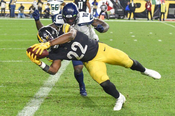 Tras un complicado  tiempo extra Pittsburgh Steelers venció a Seattle Seahawks
